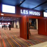 LES MUSES - Foyer