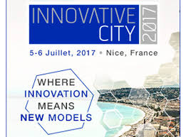 INNOVATIVE CITY CONVENTION 2017 @ Palais des Congrès Nice Acropolis | Nice | Provence-Alpes-Côte d'Azur | France