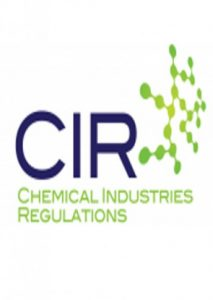 CHEMICAL INDUSTRIES REGULATIONS - CIR 2017 @ Palais des Congrès Nice Acropolis | Nice | Provence-Alpes-Côte d'Azur | France